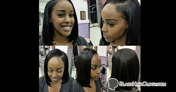 Designing Diva's Hair Salon - Black Hair Salon located in Burien, WA