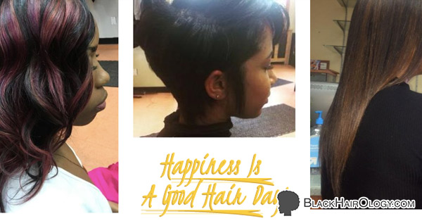 Princess Hair Palace & Spa is a Black Hair Salon located in Boston, Massachusetts.
