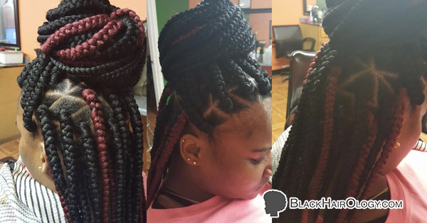 Black Images African Hair is a Black Hair Salon located in Chicago, Illinois.