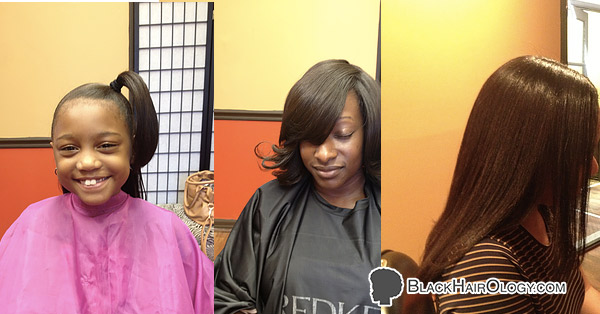 Shes Sheik - Black Hair Salon located in Las Vegas, NV