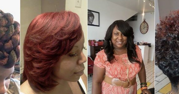 Turning Heads Hair Gallery is a Black Hair Salon located in Camden, South Carolina.